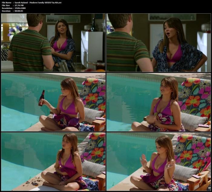 dd0i_Sarah Hyland - Modern Family S05E07 by KA.avi
