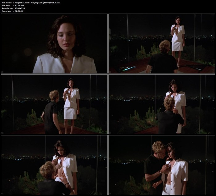 ywd5_Angelina Jolie - Playing God (1997) by KA.avi