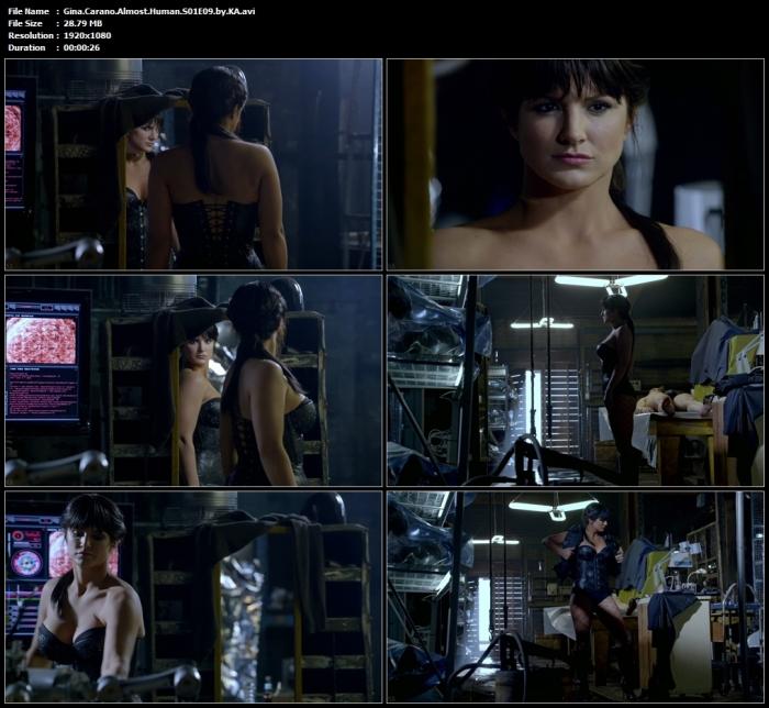 Gina.Carano.Almost.Human.S01E09.by.KA.avi