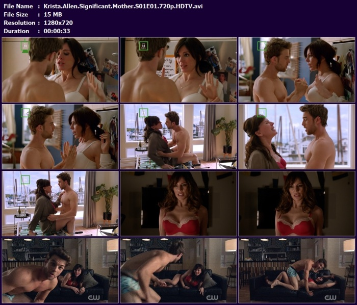 Krista.Allen.Significant.Mother.S01E01.720p.HDTV.avi